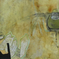specimen-85-22x55-mixed-media-on-panel-nancy-boyd-2000
