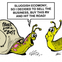 rving-at-a-snails-pace
